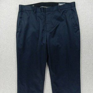 Bonobos Straight Leg MONDAY BLUES Dress Pants